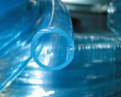 Tuyau pvc transparent nortec tuyaux flexibles gaines raccords accessoires - Tuyau souple transparent ...